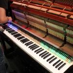 hibridni klavir