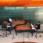 dva klavira