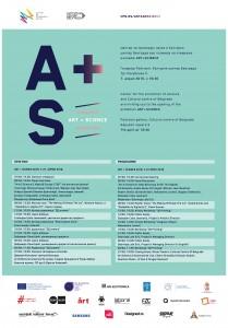 AS pozivnica i program