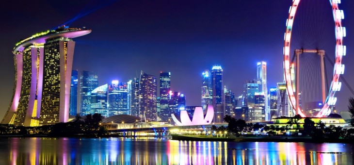 Article about the Center for Quantum Technologies in Singapore on the CPN web portal Elementarijum
